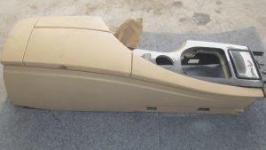 Consola Central BMW No OEM 51167034086-0