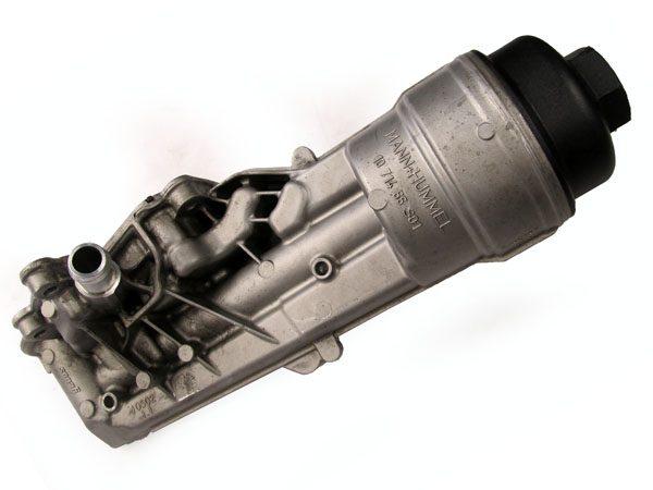 Porta Filtro de Aceite BMW F20 F21 F30 No OEM 11417600468-8290