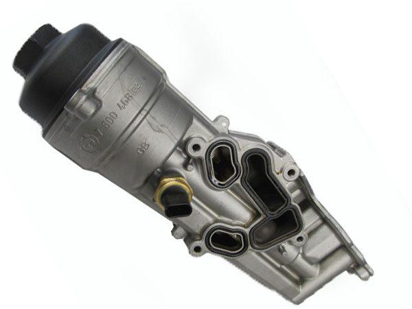 Porta Filtro de Aceite BMW F20 F21 F30 No OEM 11417600468-0