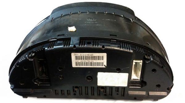 Panel de Instrumentos BMW X5 E53 No OEM 62116940608-9769