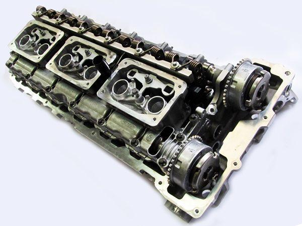 Cabeza de Motor BMW N55 Turbo OEM 11127624429-0