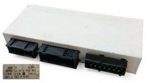 Modulo de Comfort (GM5) BMW E46 No OEM 61356914362-0