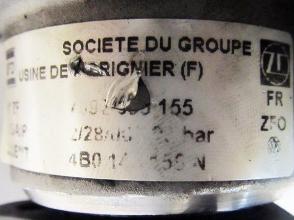 Bomba de Direccion Audi A6, VW Passat No OEM 4B0145156N-7038