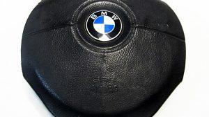 Bolsa de Aire de (Airbag) Volante BMW E39 E38 No OEM 32342229130-0