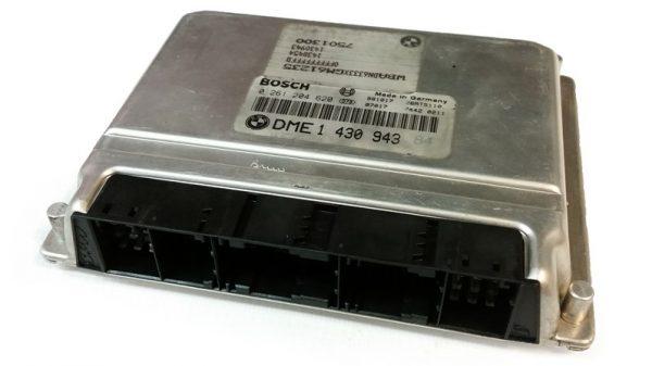 Modulo de Control (DME) BMW E39 No OEM 12141430943-0