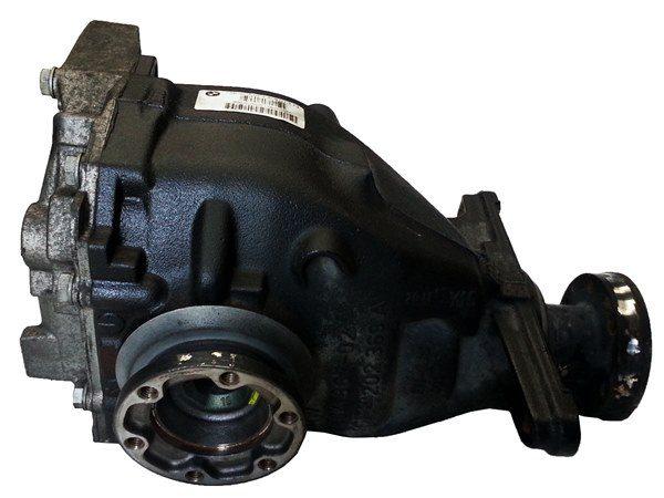 Diferencial Trasero BMW E60 E61 E63 E64 No OEM 33107560604-0