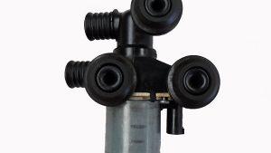 Valvula de Agua BMW E46 E39 E83 E52 OEM NO 64118369805-0