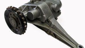Bomba de Aceite Mercedes Benz 3.2L V6 OEM 1121810101