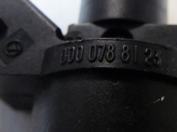 Inyectores Mercedes Benz C230 SLK230 No OEM 0000788123-8448