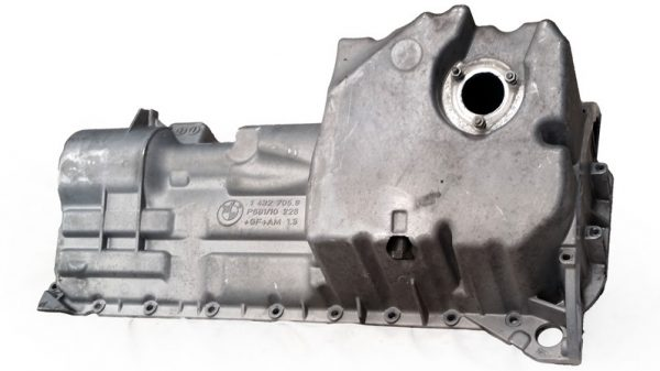 Carter BMW E46 Z4 E85 No OEM 11131432705-0