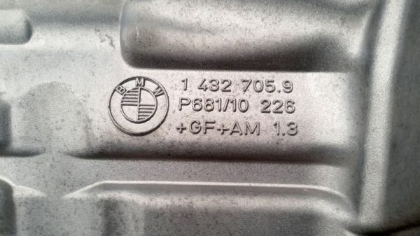 Carter BMW E46 Z4 E85 No OEM 11131432705-9808
