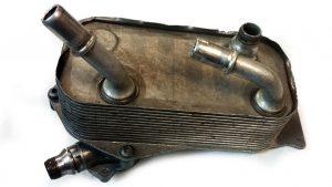 Intercambiador de Calor BMW N52 OEM 17217551647