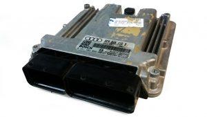 Computadora de Motor Audi A4 S4 No OEM 8E0910115B-0