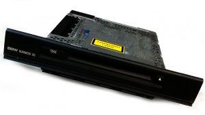 Radio CD (Business) BMW X5 E53 OEM NO 65126943433-0