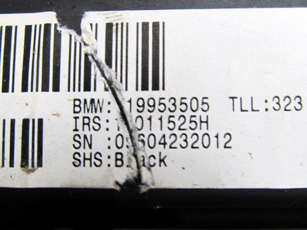 Quemacocos BMW X5 E70 No OEM 54107199535-9187