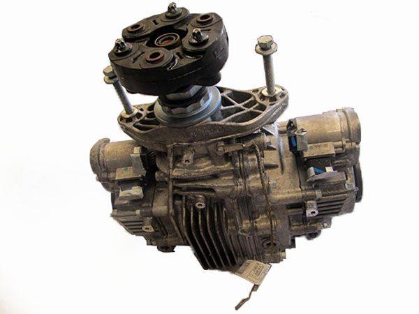 Diferencial Trasera E70 X5 X6 BMW OEM NO 33107597992-9741
