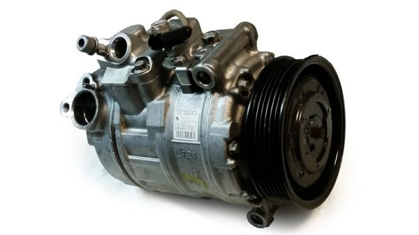 Compresor de Aire Acondicionado BMW E87 E88 E82 E90 E91 E92 E93 No OEM 64526956716-0