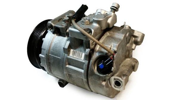 Compresor de Aire Acondicionado BMW E87 E88 E82 E90 E91 E92 E93 No OEM 64526956716-9961