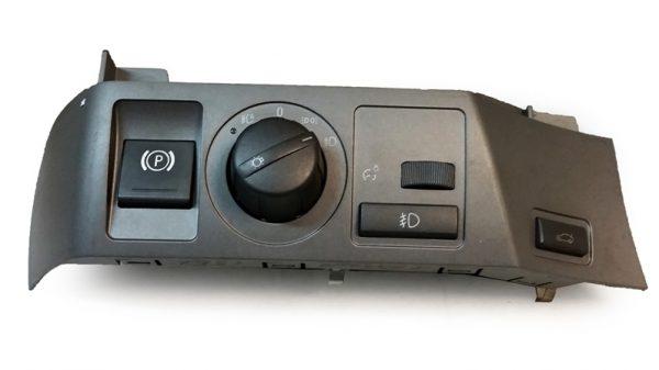 Interruptores de Luces BMW E65 E66 No OEM 61316918848-0