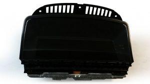 Display de Instrumentos BMW E65 E66 E67 No OEM 65826942526-0