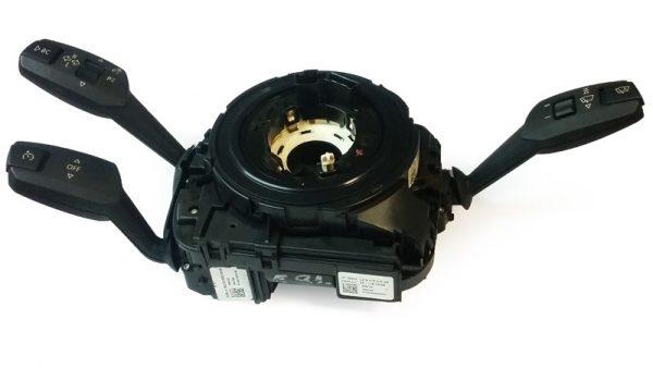 Unidad de Interruptores Árbol de Dirección BMW E82 E88 E90 E92 E93 No OEM 61319123041-0