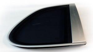 Ventanilla Trasera Derecha Porsche Cayenne No OEM 7L5845298-0