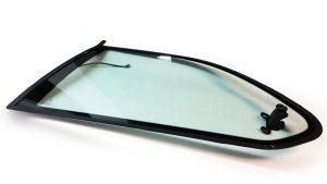 Ventanilla Trasera Izquierda BMW E36 No OEM 51368146327-0