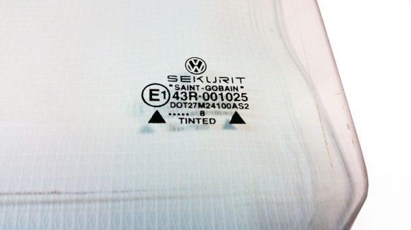 Ventana Izquierda Volkswagen Beetle No OEM 1C0845201D-10608
