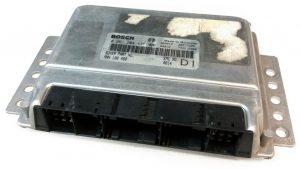 Modulo de Control (DME) Land Rover Discovery No OEM NNN100460-0