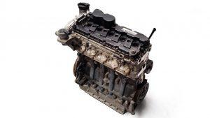 Motor Volkswagen 2.5L I5 OEM 07K103285E