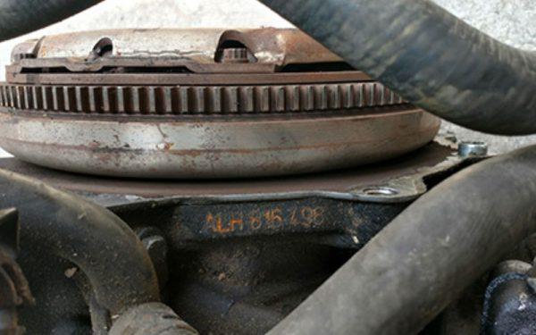 3/4 de Motor Volkswagen 1.9 TD (Turbo Diesel) Beetle, Golf, Jetta No OEM 038100090DX-10977