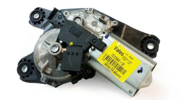 Motor del Limpiaparabrisas del Medallon BMW X3 F25 No OEM 67637237062-0