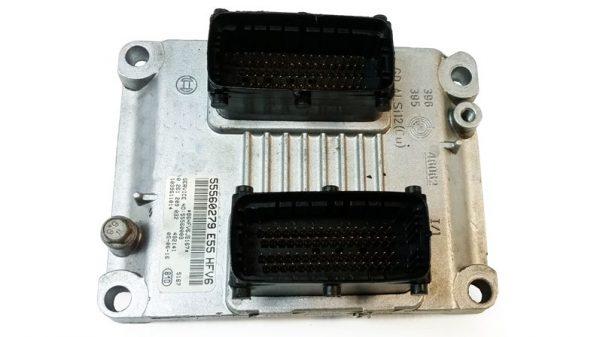 Computadora de Motor SAAB 9-3 No OEM 55560279-0