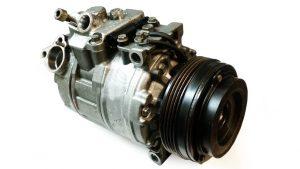 Compresor de Aire Acondicionado BMW OEM 64526916232