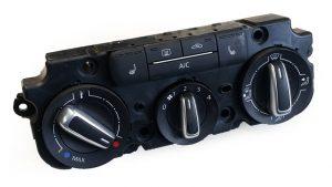Modulo de Control de Aire Acondicionado Volkswagen Jetta No OEM 5C0820047CA-0