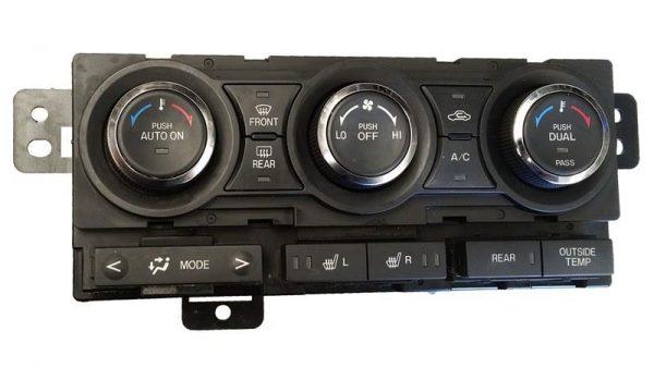 Modulo de Control de Aire Acondicionado Mazda CX-9 No OEM TE7061190-0