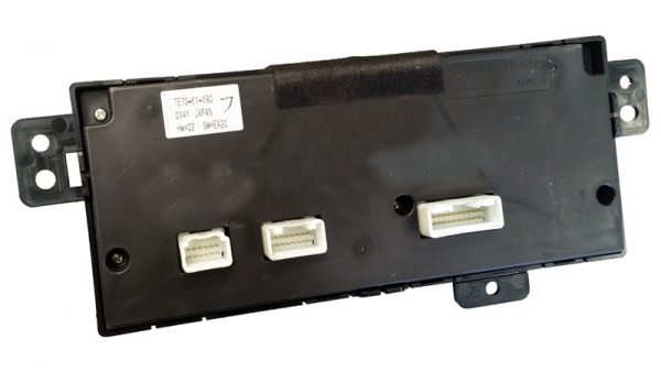 Modulo de Control de Aire Acondicionado Mazda CX-9 No OEM TE7061190-11560