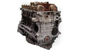 3.0L I6 N52, N52N BMW