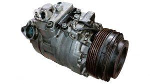 Compresor de Aire Acondicionado BMW OEM 64526910458