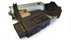 Motor de Quemacocos BMW OEM 67618381480