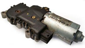 Motor Quemacocos BMW OEM 67616922652