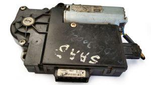 Motor Quemacocos Saab OEM 12787844
