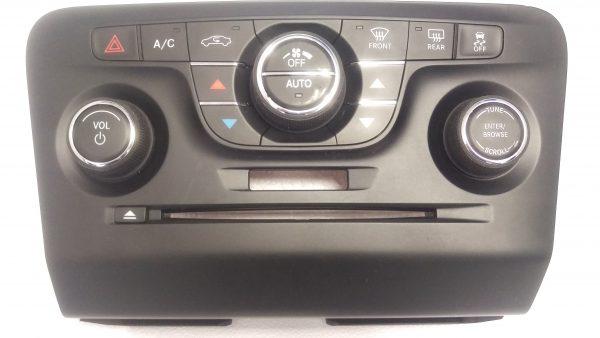 Unidad de Control A/C Dodge Chrysler OEM 1QH12DX9AE