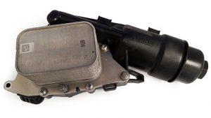 Porta Filtro de Aceite Mini Cooper F56 OEM 11428585235