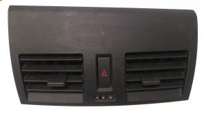 Consola Ventilación De Aire Central Mazda 3 Oem BBM455211