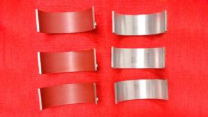 Juego Metales Biela BMW B38 OEM 11247648438