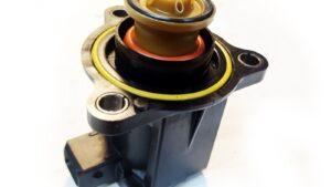 Válvula Alivio Turbo Bmw N55 11657601058