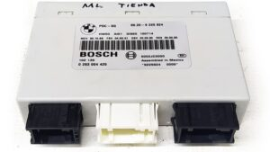 Modulo Estacionamiento PDC BMW OEM 66209225824
